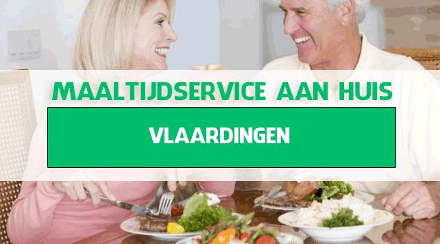 maaltijdbezorging in Vlaardingen