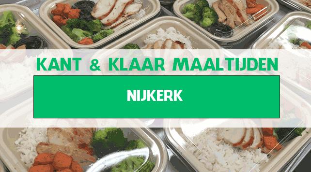maaltijden aan huis Nijkerk