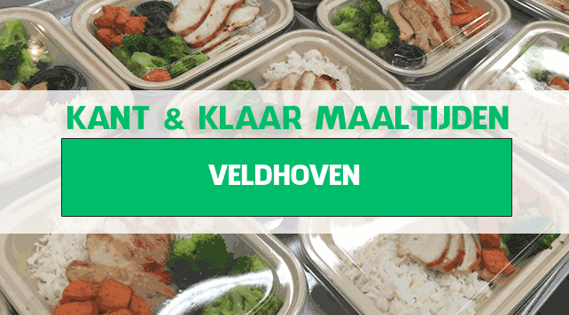 maaltijden aan huis Veldhoven