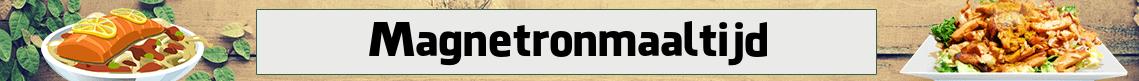 bezorgen-Magnetronmaaltijden